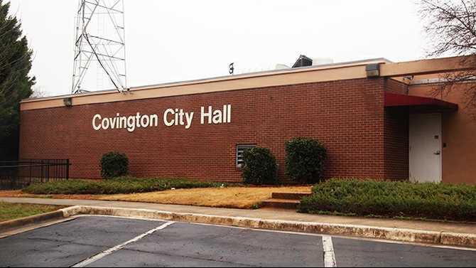 Covington City Hall - WEB