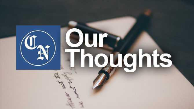 Our Thoughts - OPINON