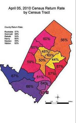 Census-April05ReturnRate