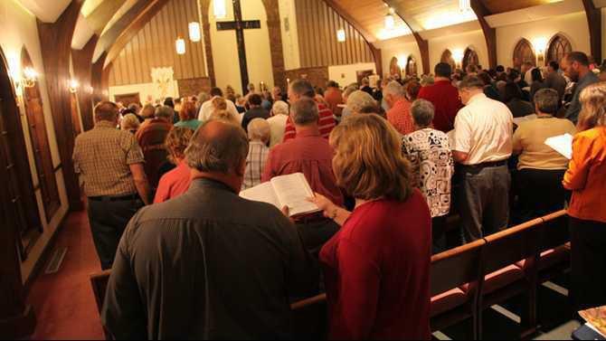 Ecumenical Thanksgiving service 2011 MK IMG 4995