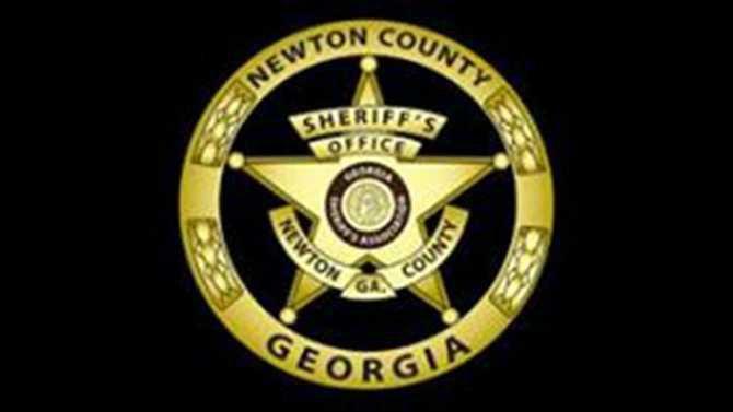 NCSO-badge