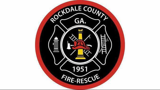 RCFR-Rockdale-County-Fire-Rescue