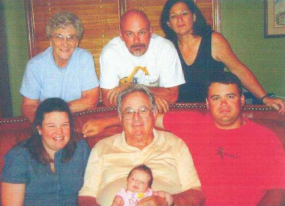 four-generations