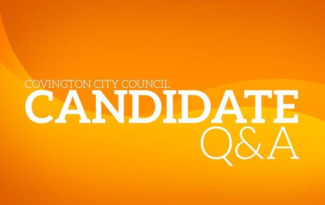 Candidate Q&A