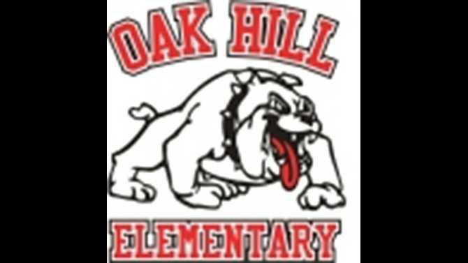 Oak Hill Color Logo address