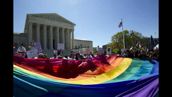 Supreme Court Gay Mar Edit