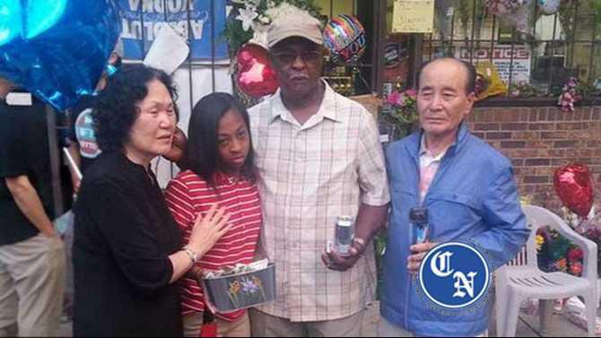 Mun-Chas-mother-and-father-with-Jimquez-Aikens-father-and-daughter-6-3-15