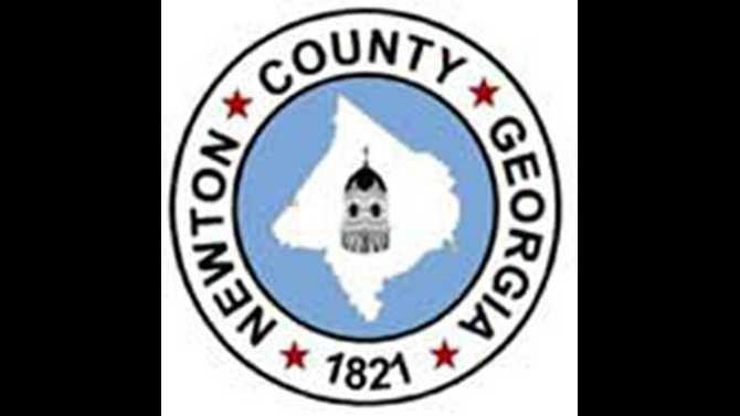 newton county seal web