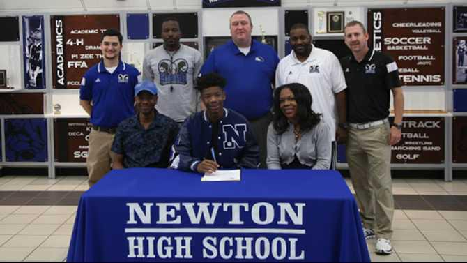 newton sign coaches web
