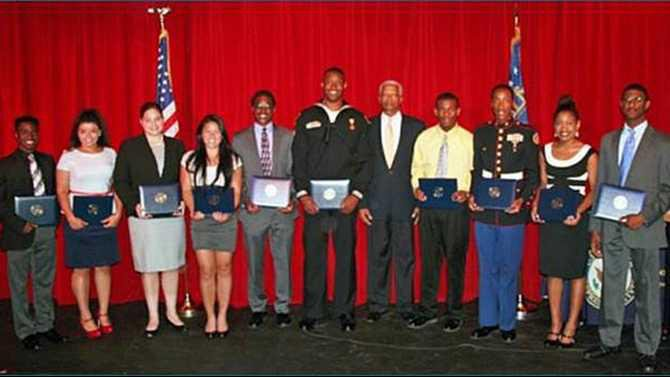 Fourth-District-US-Military-service-academy-nominees