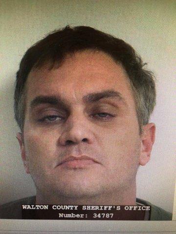 Murder suspect captured in Walton County - The Covington News