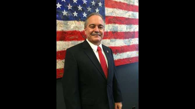 richard woods candidate superintendent