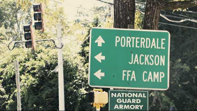 porterdale-sign