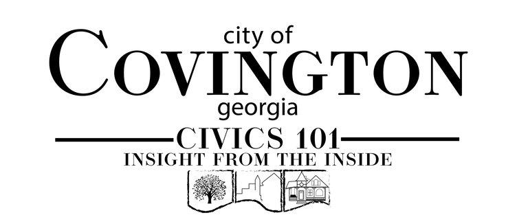 Covington civics
