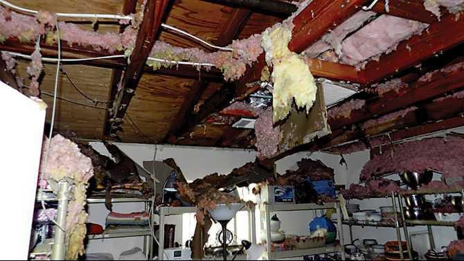 Project ReNeWal water damage 7-1-12 DSCN0134