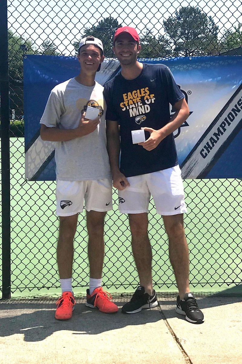 Oxford Tennis