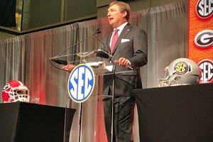 SEC Media Day