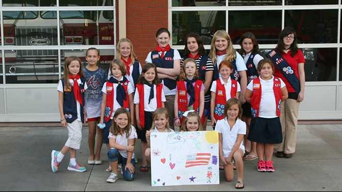 american-heritage-girls-group