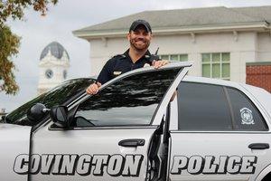 Officer Cooper