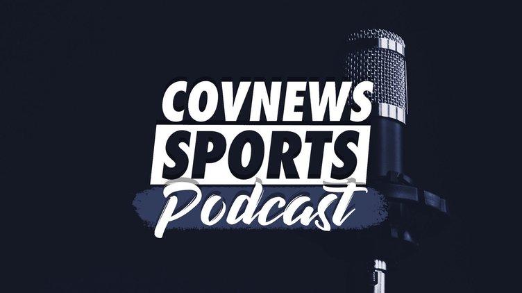 CovNewsSports Podcast