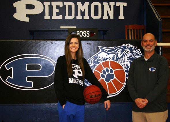 Piedmont Academy
