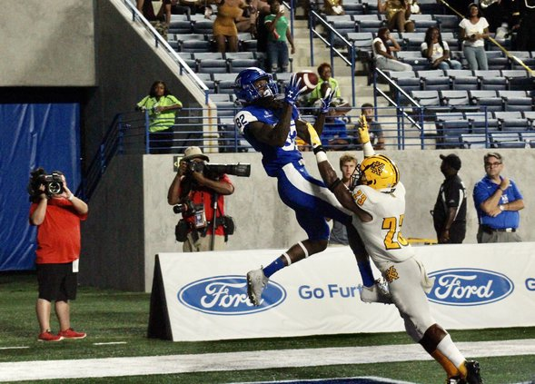 Georgia State Football
