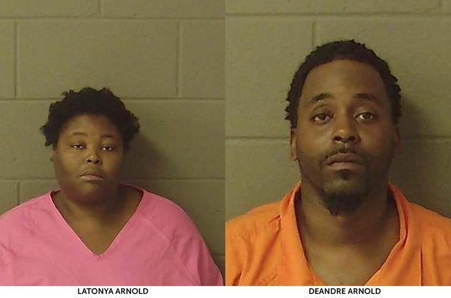 UPDATE: Two arrests made in Wednesday homicide - The