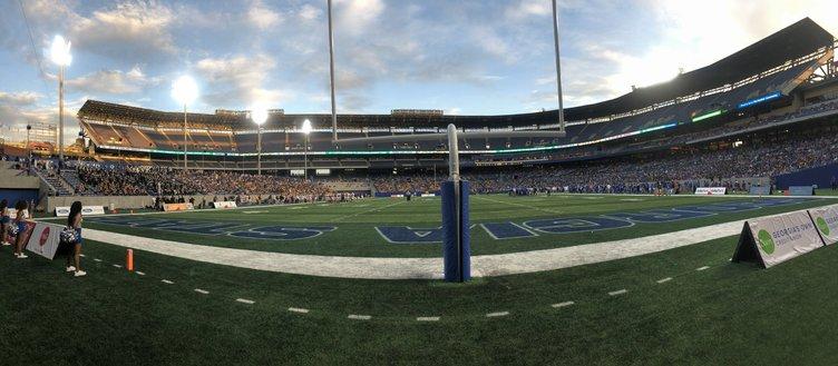 Georgia State Football Stadium