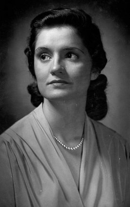 Sally Marian Dugger Ginn