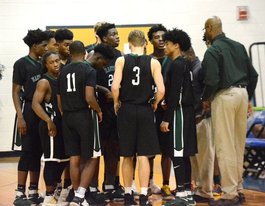 Eastside Basketball