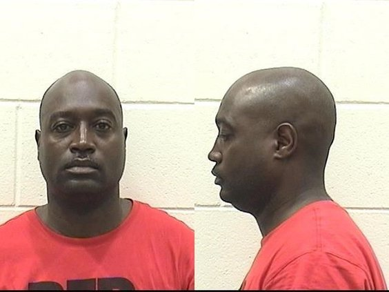 Covington man arrested in Operation End Game - The Covington