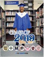 2019 Graduation Magazine