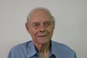 Hugh Steele