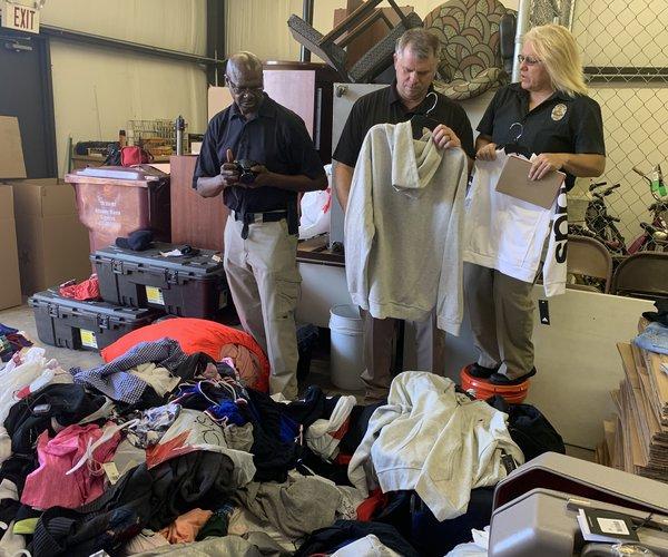 Newton County Jail Log: July 24, 2019 - The Covington News