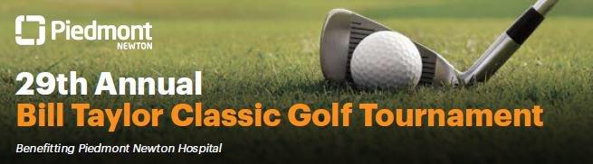 Piedmont golf tournament