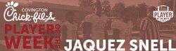 Jaquez Snell