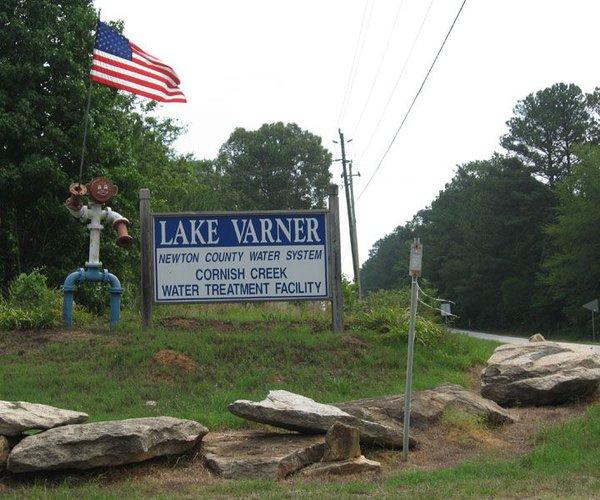 lake Varner