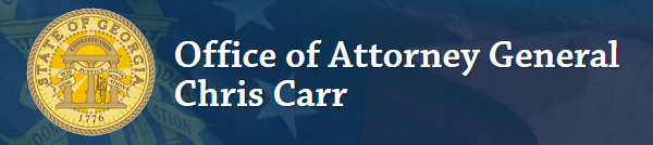 Attorney General Chris Carr