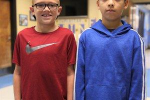 Cowan and Rangel