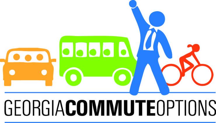 georgia commute