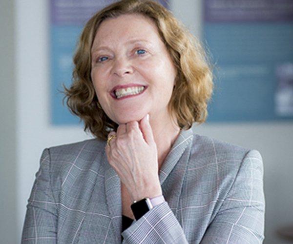 Claire E. Sterk