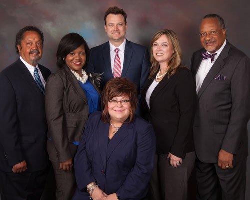 Newton County Board of Education