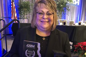 Fuhrey named finalist for Georgia Superintendent of the Year