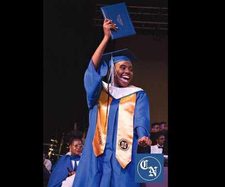 0528Newton-Graduation